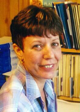 Maryann Hazen-Stearns