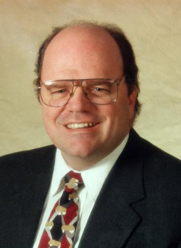 Ron Blanton